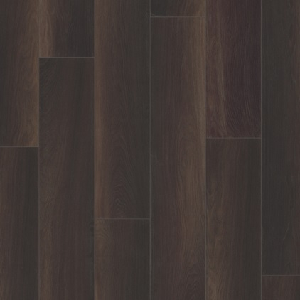Black Perspective Wide Laminate Fumed oak dark UFW1540